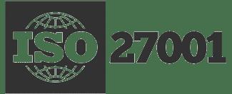 ISO27001 dataopslag